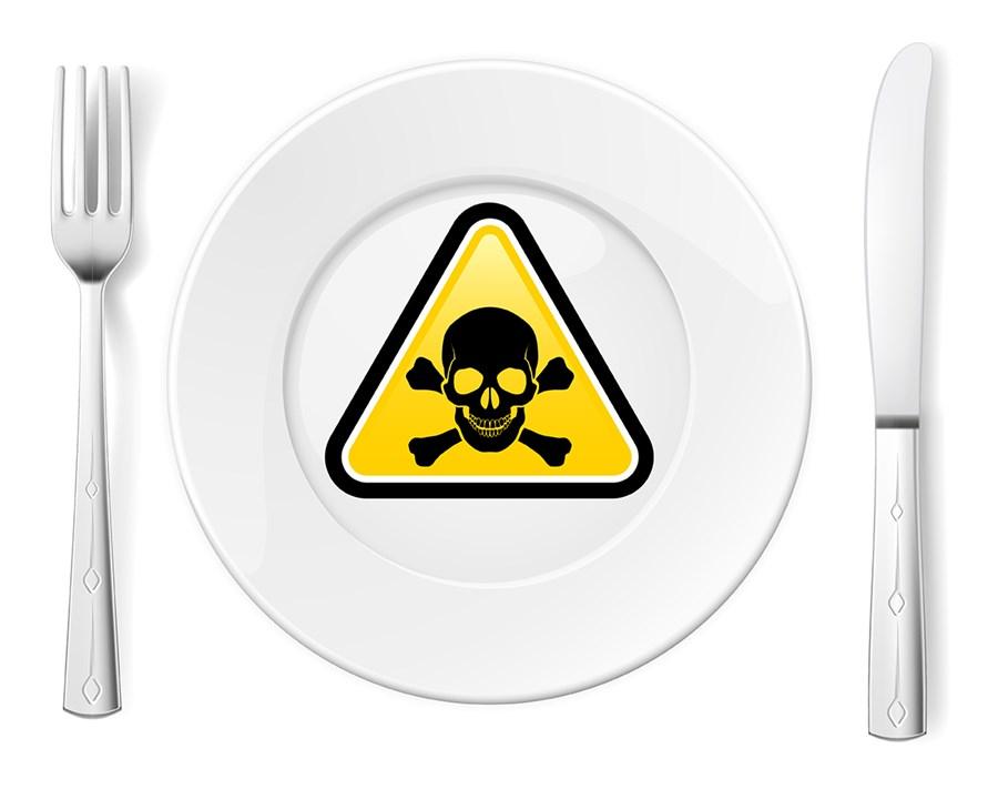 Toksinlerin Yol Açtığı Gıda Zehirlenmeleri