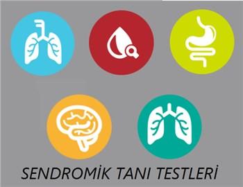 Sendromik Tanı Testleri