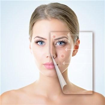 Daha genç ve sağlıklı bir cilde sahip olabilmek için sadece 4 hafta