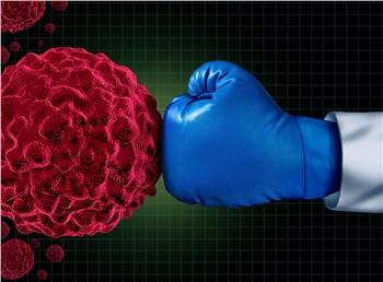 Kansere Karşı Güçlü Bağışıklık Sistemi